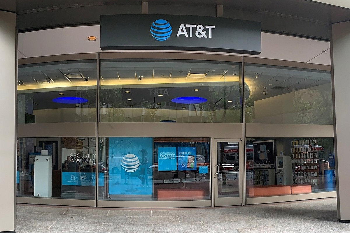 AT&T pushes FCC to let it use own home-internet speed testing service: Report