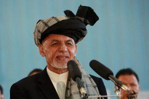 UN envoy asks Afghan prez candidates to accept electoral outcome