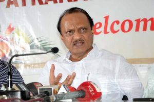 Maharashtra Deputy CM Ajit Pawar calls petitions against him in irrigation scam 'without merit'