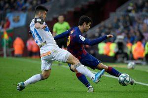Confirmed | Barcelona loan midfileder Carles Alena to Betis