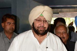 'Minister's claim exposes Pak's wicked design on Kartarpur corridor': Amarinder Singh