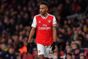 Chelsea emerge as front runner to get Pierre-Emerick Aubameyang next season