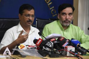 Delhi government's Mukhya Mantri Tirth Yatra Yojana cancelled due to unavailability of trains