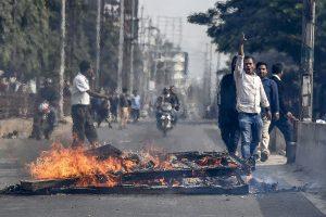 'Fundamentally discriminatory': UN rights body expresses concern over India's Citizenship Act