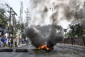 Mobile internet shut, prohibitory orders imposed for three days in Manipur after clashes