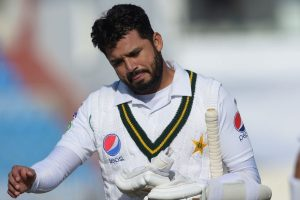 Pakistan's Azhar Ali seeks memorable home win after 10-year drought