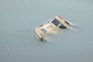 7 killed as migrant boat capsizes in Turkey