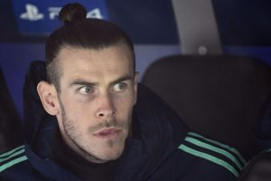 Tottenham Hotspur in talks with Real Madrid for loan move of Gareth Bale