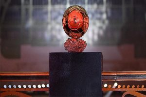 3 clubs with most Ballon d'Or wins