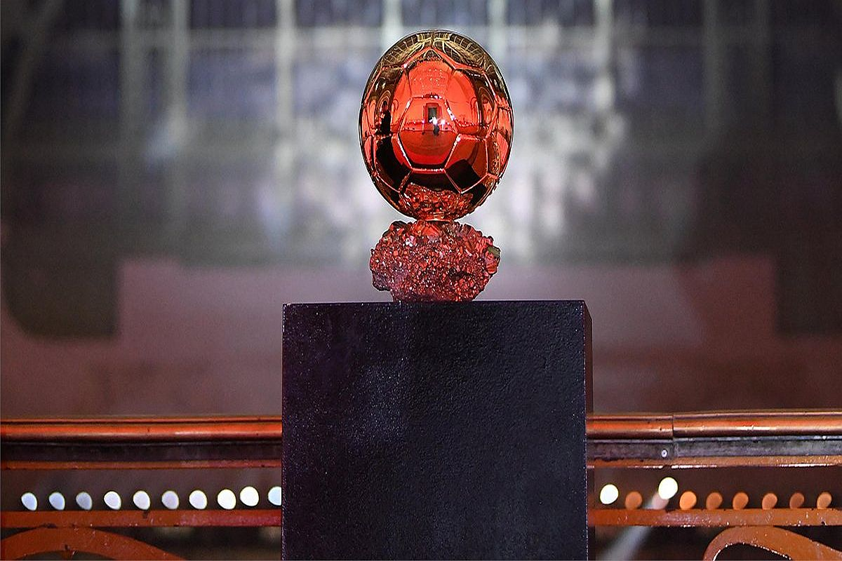 Ballon d'Or, 2019 Ballon d'Or, Ballon d'Or 2019, Lionel Messi, Cristiano Ronaldo, Virgil van Dijk, AC Milan, Barcelona, Real Madrid