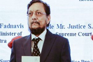 Overcrowded courtrooms have become severe problem: CJI Bobde