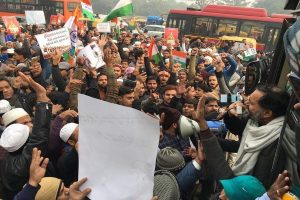 Anti-CAA protests: Amit Shah to chair meeting on nationwide protests against CAA