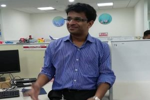Chennai techie credited by NASA for discovery of Chandrayaan-2 lander debris on moon