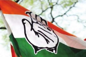 Congress gears up for mega show with December 14 protest rally