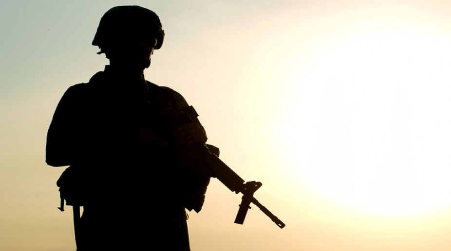 Chhattisgarh Armed Force jawan on election duty in Jharkhand, kills self  after shooting company commander