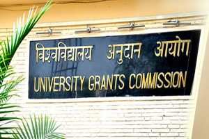 UGC prohibits distance education programmes in Hotel Management, Real Estate