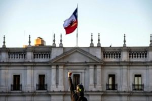 Chile President Sebastian Pinera signs off on constitutional change referendum