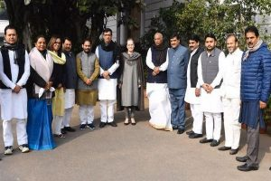 Maharashtra Congress chief pacifies sulking MLAs left out of cabinet