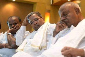 'People have accepted defectors': Congress as BJP sweeps Karnataka bypolls