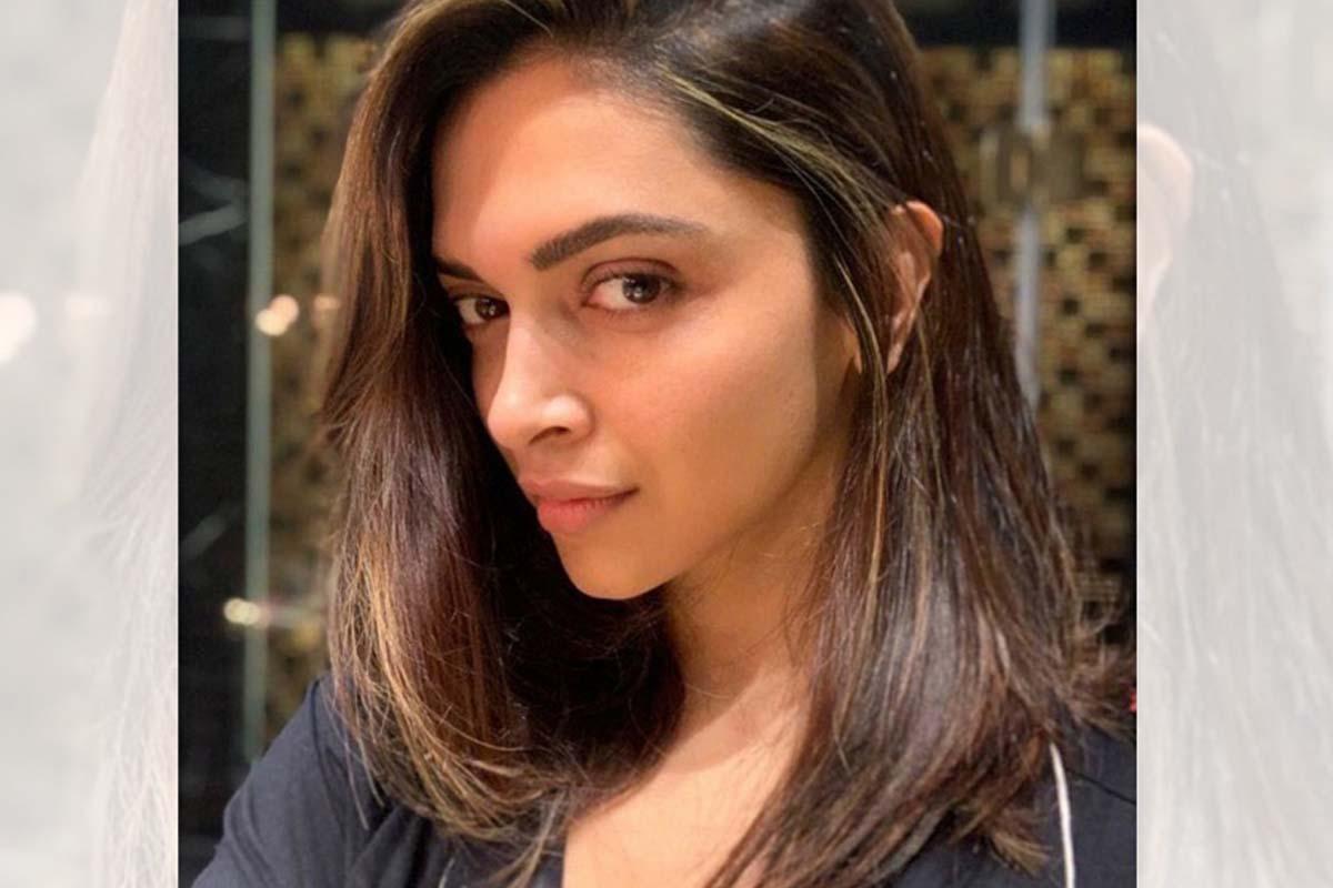 'Maar daal do mujhe': Ranveer Singh reacts to Deepika's chopped hair