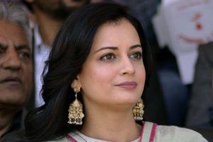 Actress Dia Mirza announces new production house on birthday