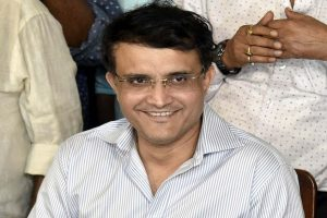 Sourav Ganguly says playing under pressure tougher than BCCI president's job