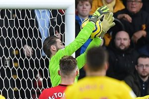 English Premier League 2019-20: David de Gea blunder paves way for shock Watford win over Manchester United