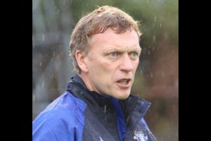 'Would be an interesting choice to bring David Moyes back,' says Ex-West Ham goalkeeper