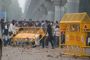 CAA protests: Campuses across India turn war zone after clashes between police, Jamia students