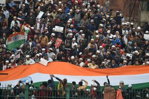Security beefed up ahead of Friday prayers, Section 144 imposed near Red Fort, northeast Delhi