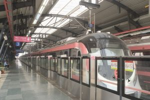 20 Delhi metro employees test positive for COVID-19: DMRC