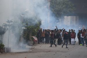 CAA protests: 6 arrested for arson, violence in Northeast Delhi; Section 144 imposed