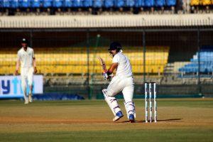 Ranji Trophy: Delhi fight back after following-on vs Kerala