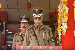 On its raising day, BSF says working on tech solutions to combat drones along border