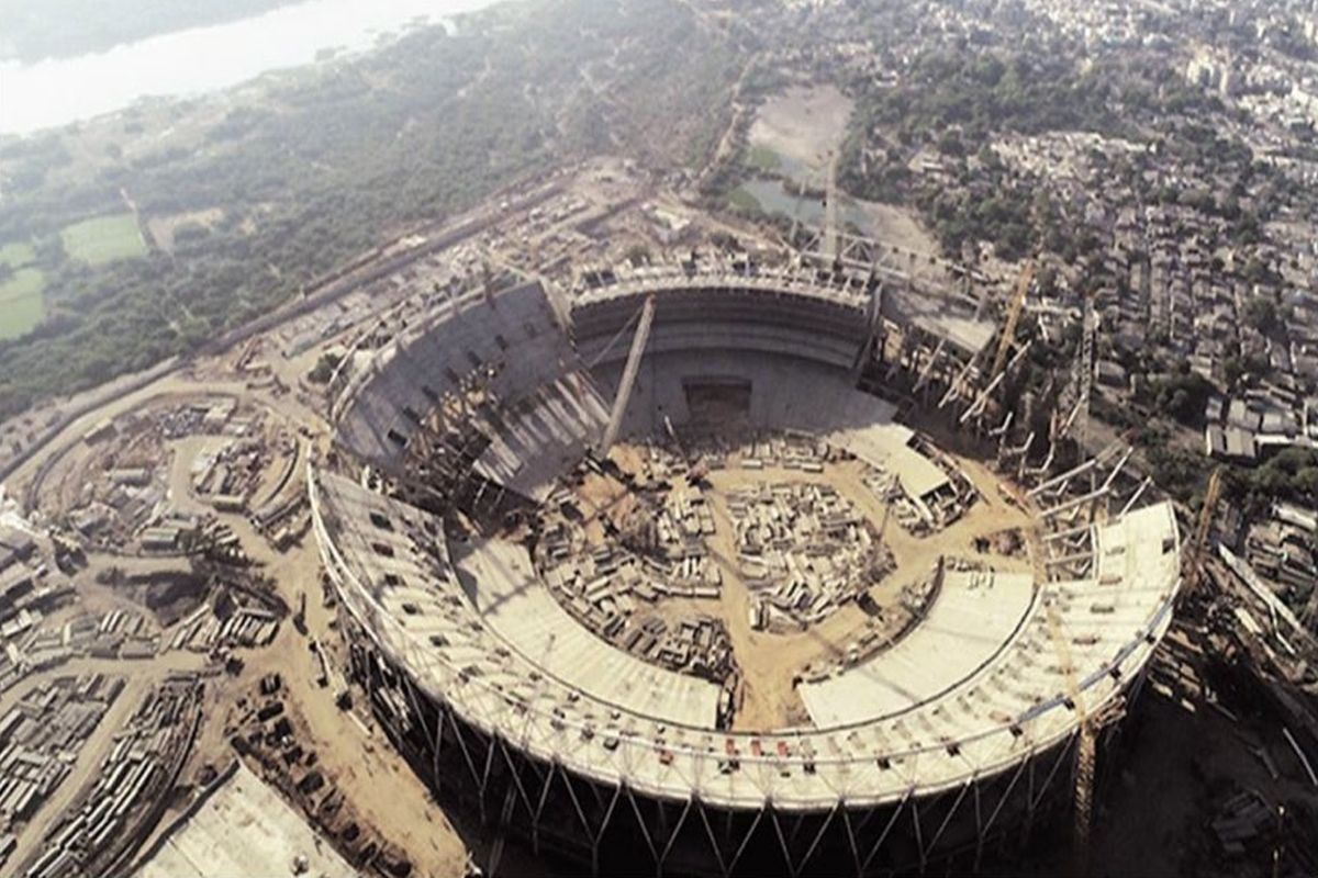 IPL 2020 final likely to be played at under-construction Motera Stadium: Reports
