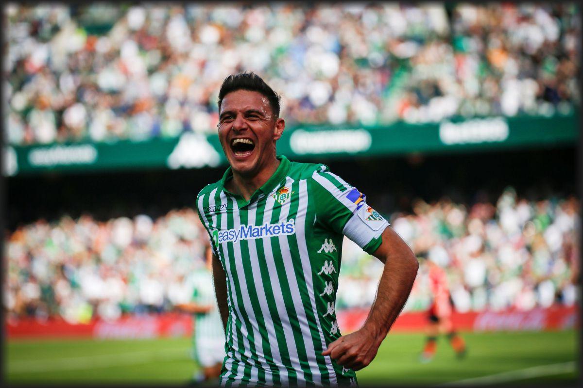 Real Betis skipper, Joaquin, La Liga 2019-20,