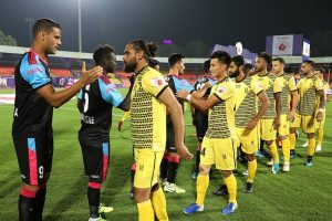 ISL: Odisha pip Hyderabad, inch closer to top half