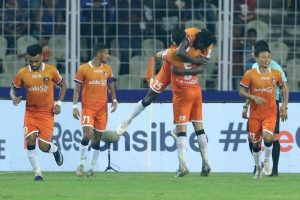 ISL: FC Goa beat ATK 2-1 to go top of table