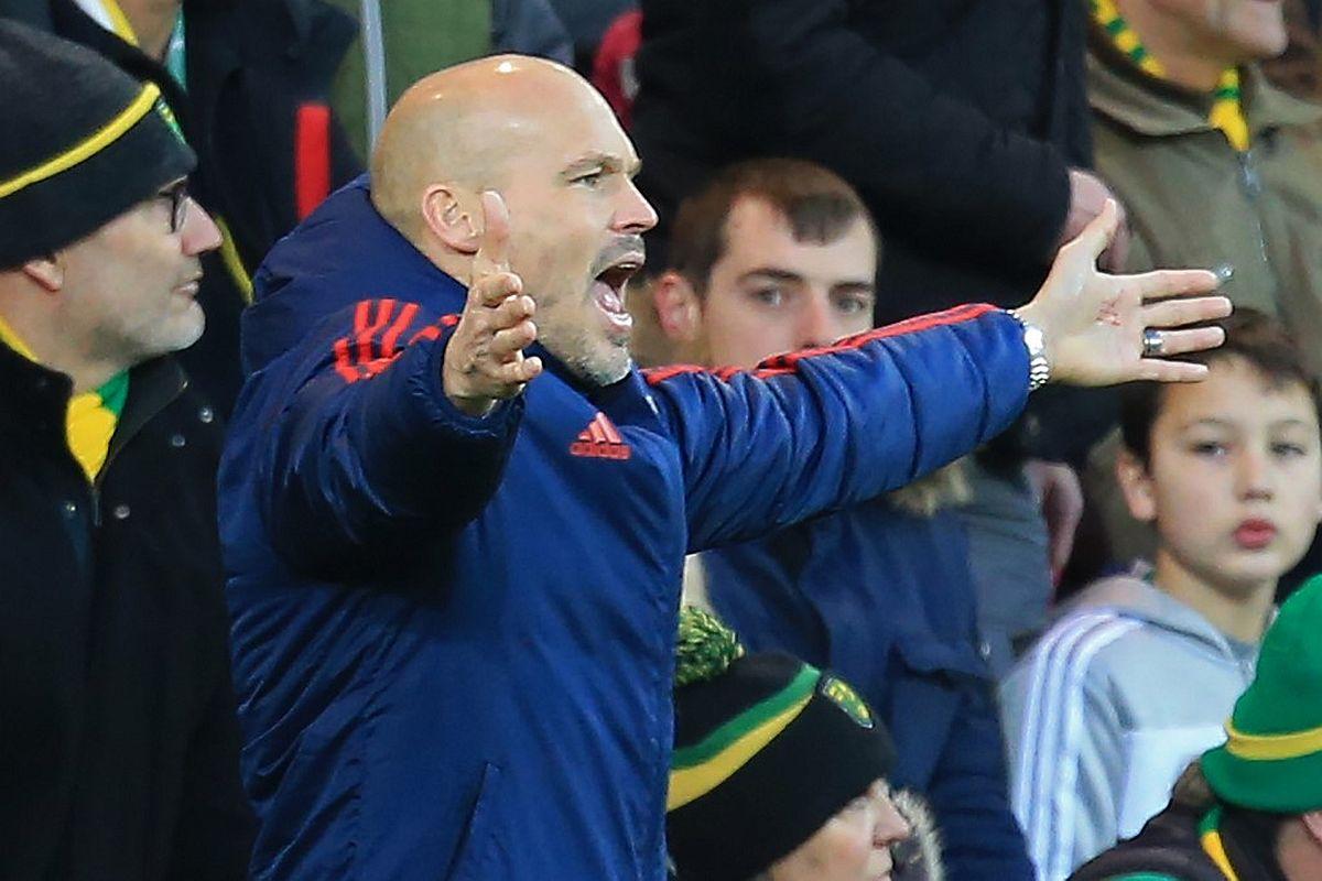 Arsenal, Premier League, Norwich, Freddie Ljungberg, Bernd Leno, Unai Emery