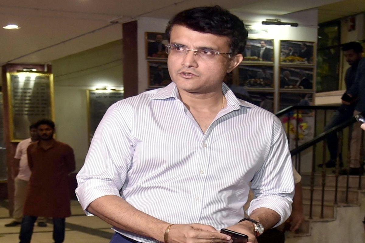 Super ODI Series, Sourav Ganguly,