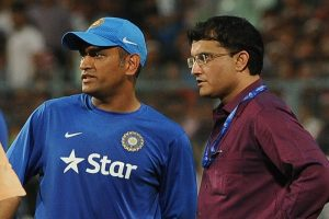 Sourav Ganguly wanted MS Dhoni for 2004 Pakistan tour, says former coach John Wright