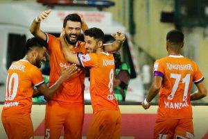 ISL: Goa beat Chennaiyin 4-3 to reclaim top spot