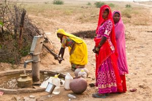 Govt approves Rs 6000 crore Atal Bhujal Yojana for ground water resources which will cover 8350 villages