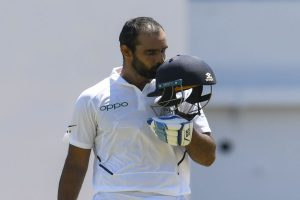 IPL snub not in my control but focus is now on New Zealand tour: Hanuma Vihari