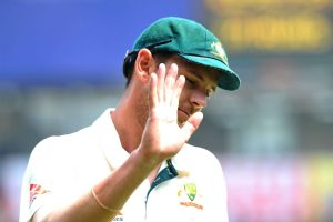 Josh Hazlewood ruled out of Perth Test owing to hamstring injury