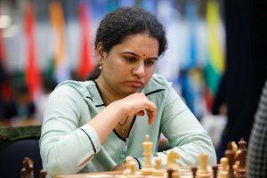 Indian Grandmaster Koneru Humpy becomes women's World Rapid champion