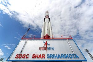 ISRO puts into orbit India's spy satellite RISAT-2BR1, 9 foreign satellites