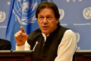 India's CAB 'violates international human rights law, bilateral pacts with Pak': Imran Khan