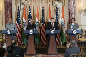 India, US ask Pakistan to take 'immediate, irreversible action'against terrorists