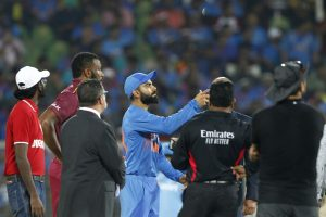 IND vs WI, 3rd T20I: Windies win toss, elect to field against India